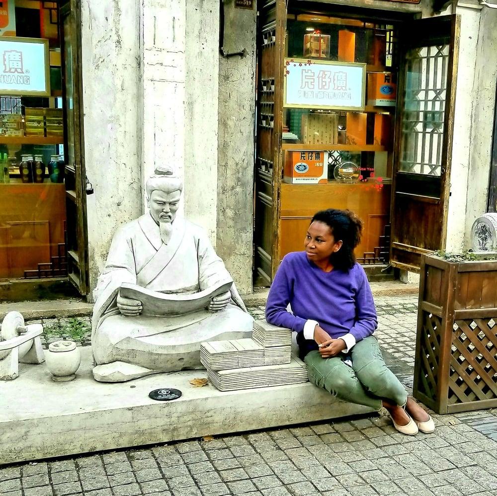 TEFL China culture shock