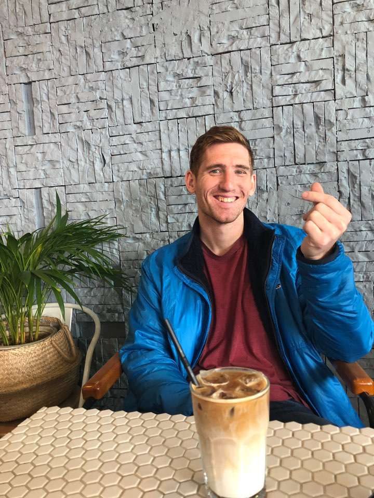 Jake Lietzow - Dongtan, South Korea 1