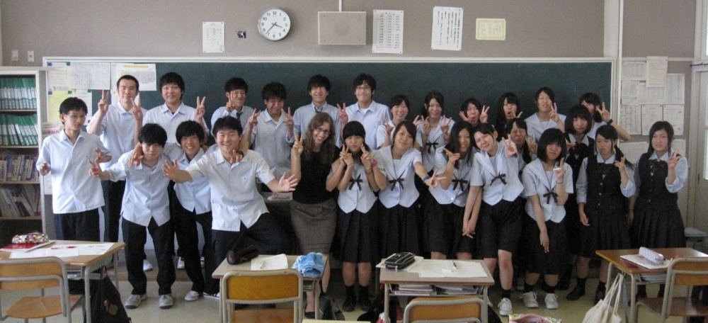 What Type of Visa Can I Use to Teach English in Japan?
