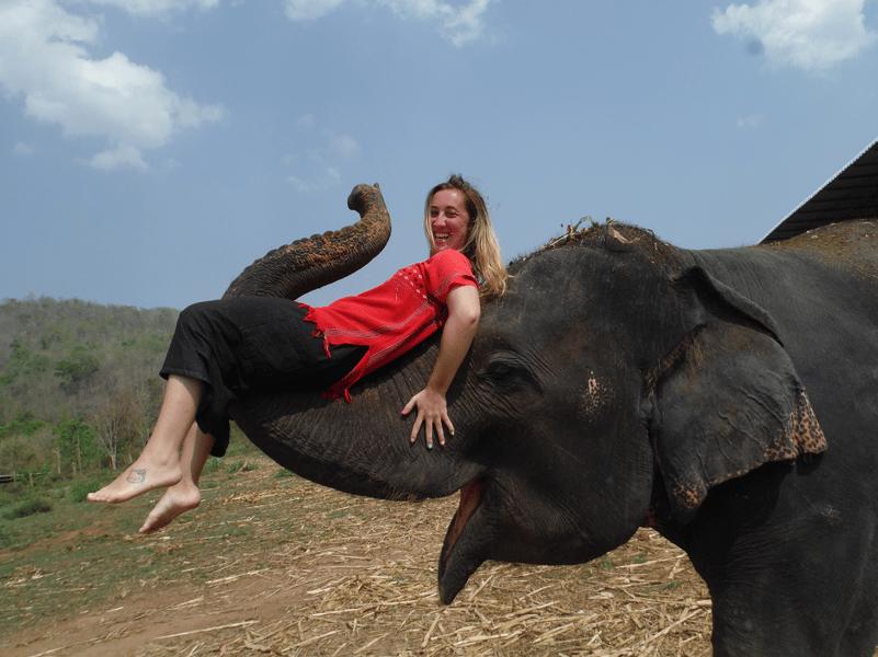 Discover Thailand!
