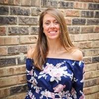 Meet the Author - Jessie Smith