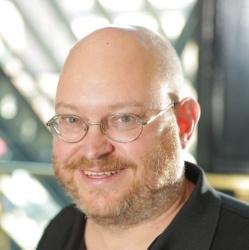 John Bentley - International TEFL Academy