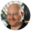 Meet the author: John Bentley