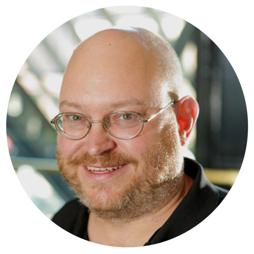 Meet the author- John Bentley