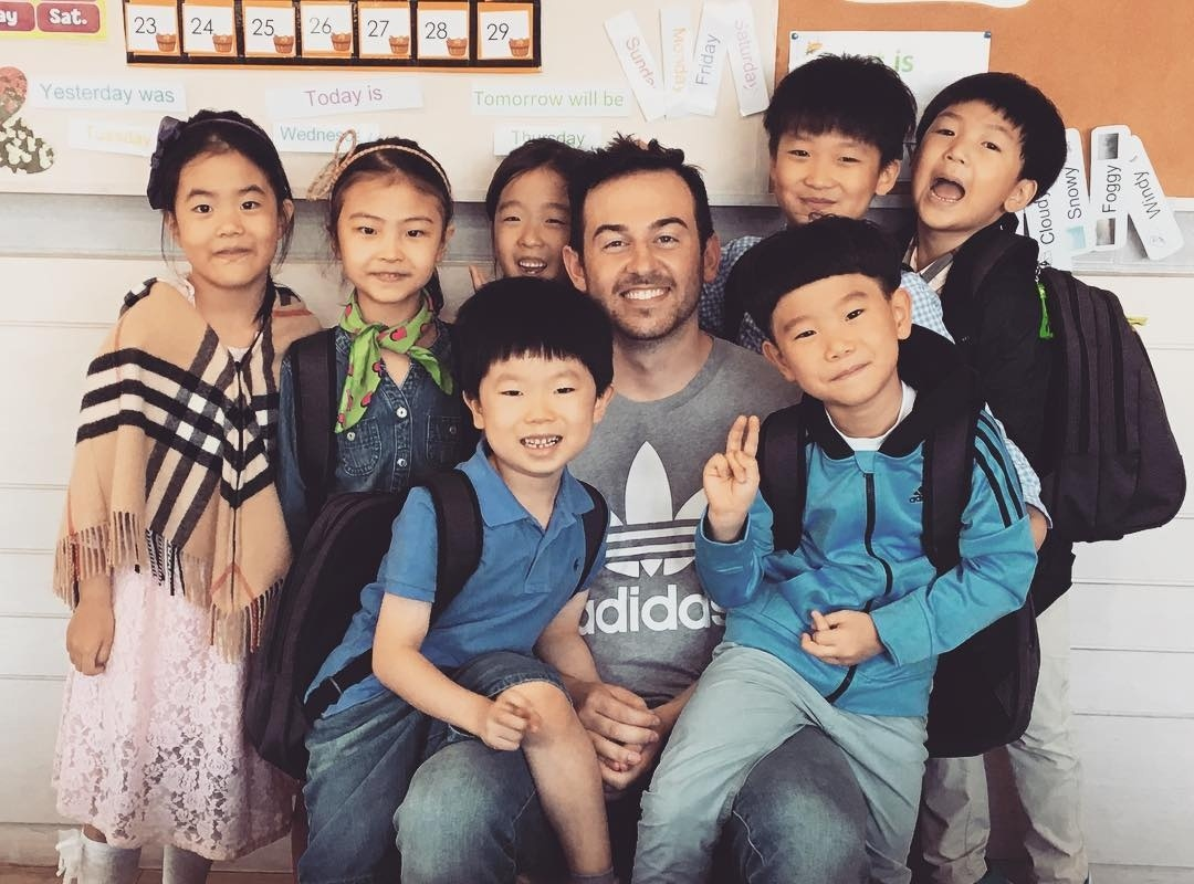 Teach English to Young Learners - International TEFL Academy