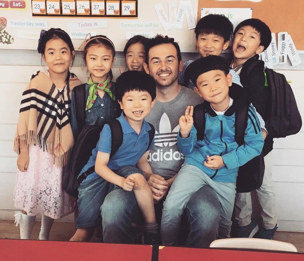 Teach English in Seoul, South Korea TEFL