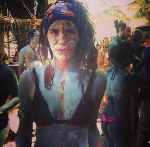 Kathleen Doyloe - Costa Rica 3