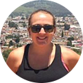 ITA Ambassador Katie Ayers