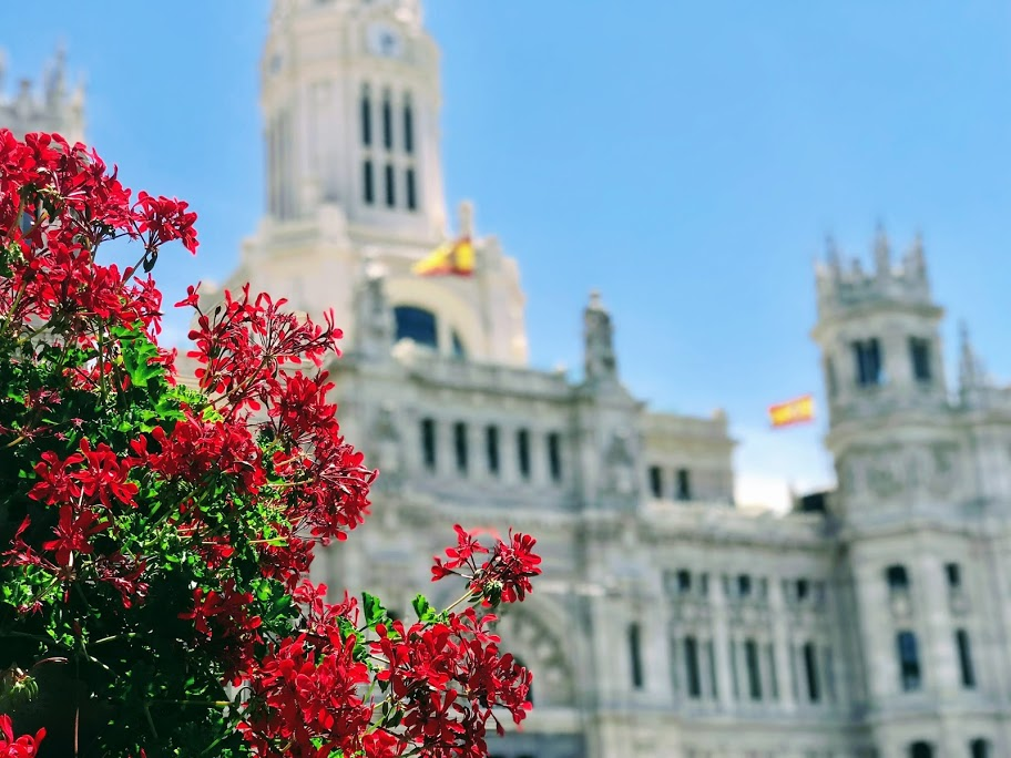Get TEFL Certified and teach English in Spain