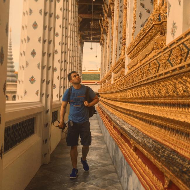 Kenny Nguyen - Saigon, Ho Chi Min City, Vietnam