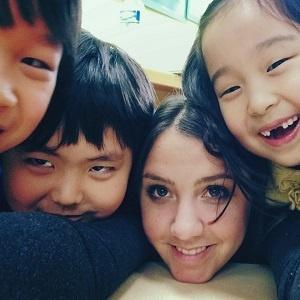 Best Salaries - Teaching English in South Korea