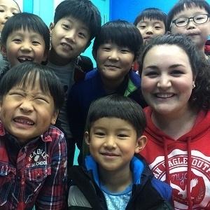 Teaching English Jobs in Asia
