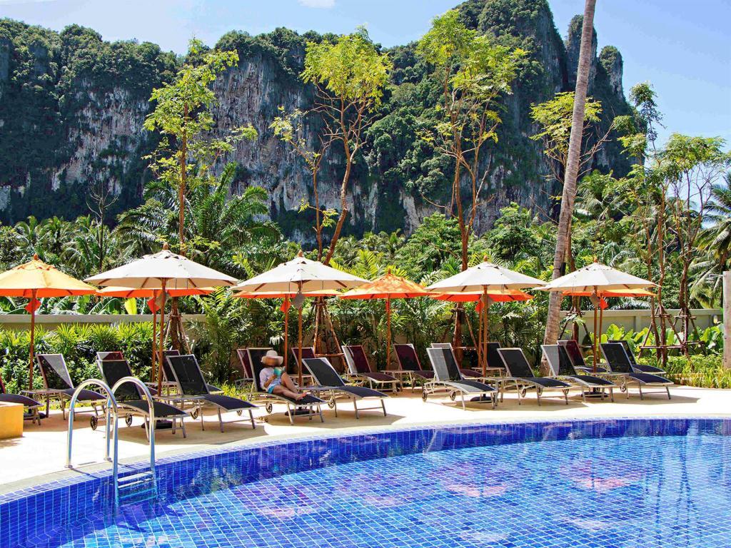 Get TEFL Certified in Krabi, Thailand