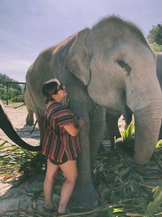 Krista Alessandri - Pattaya, Thailand 3