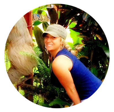 Kristen Schott Teaching English Abroad