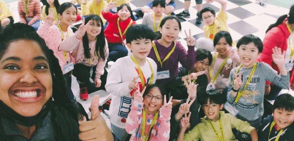 Teach English in Taiwan TEFL