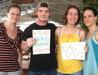 Teach English in Laos TEFL