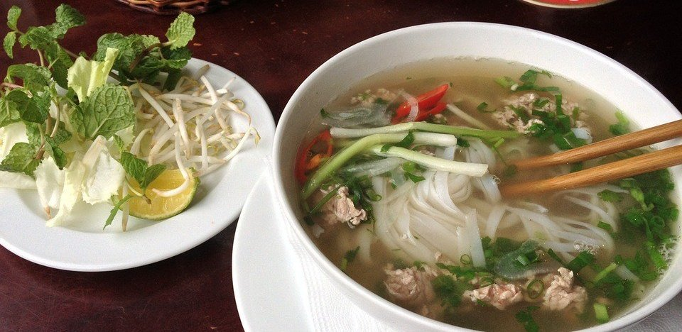 What to Eat While Teaching English in Ho Chi Minh City, Vietnam