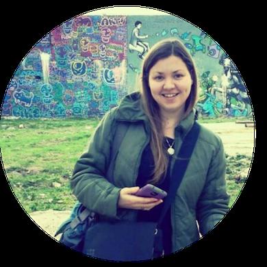 Lauren O'Rourke Teaching English Abroad
