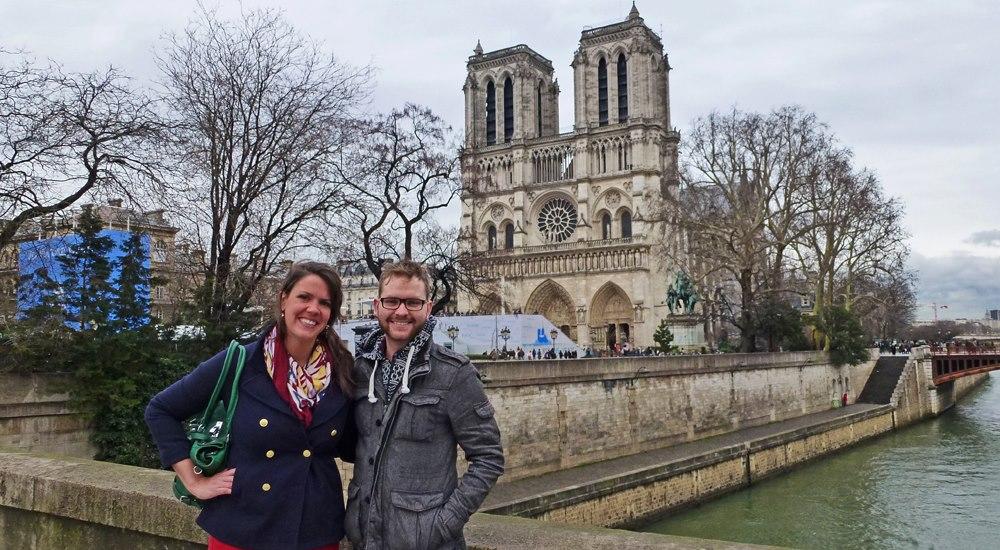 Teach English in France TEFL