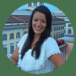 Meet the Author - Lynda Galea