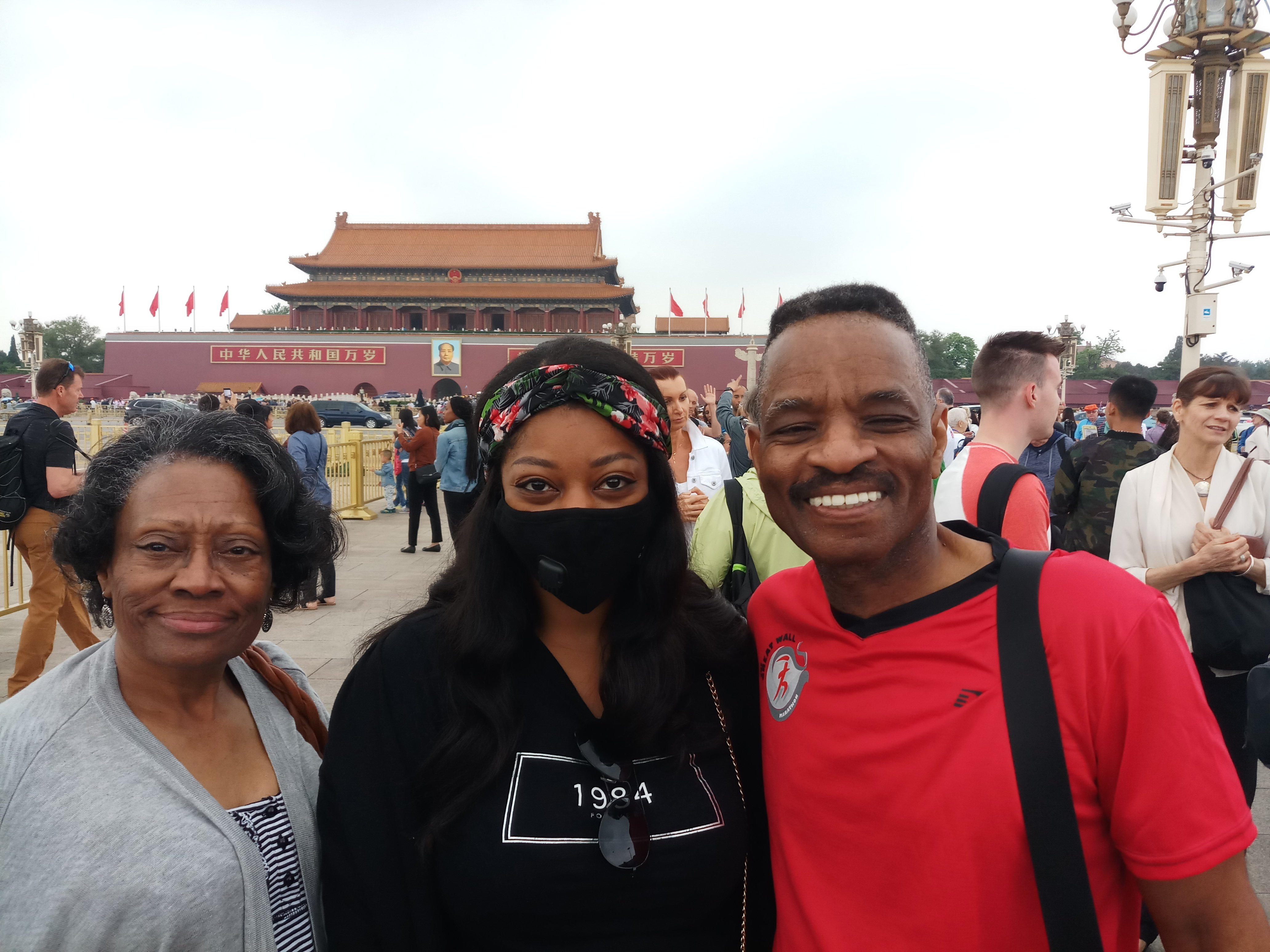 Teaching English in Beijing, China - Alumni Q&A with Mara Fields