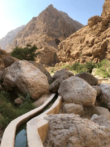 Mariam Mazboudi - Oman 5