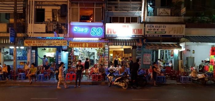 Ho Cho Minh City, Vietnam City Fact Sheet