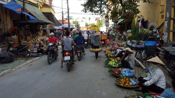 How to Get Around Ho Chi Minh City, Vietnam