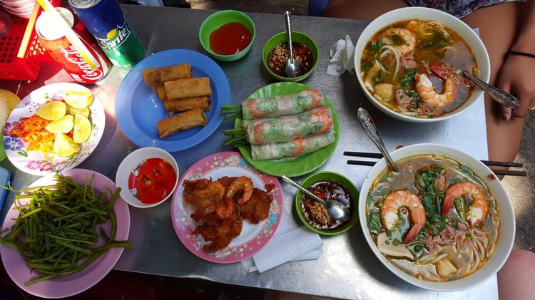 Ho Chi Minh City, Vietnam City Fact Sheet