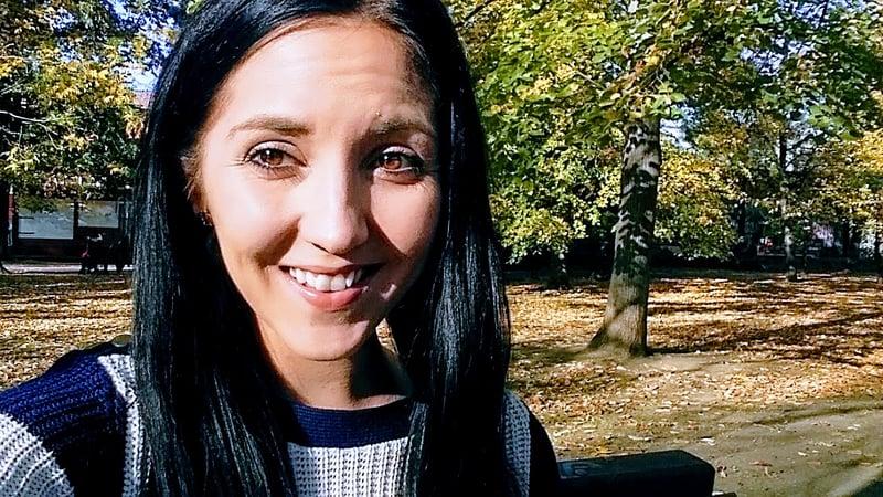 ITA Ambassador Megan Newnham - Teaching English in Prague, Czech Republic