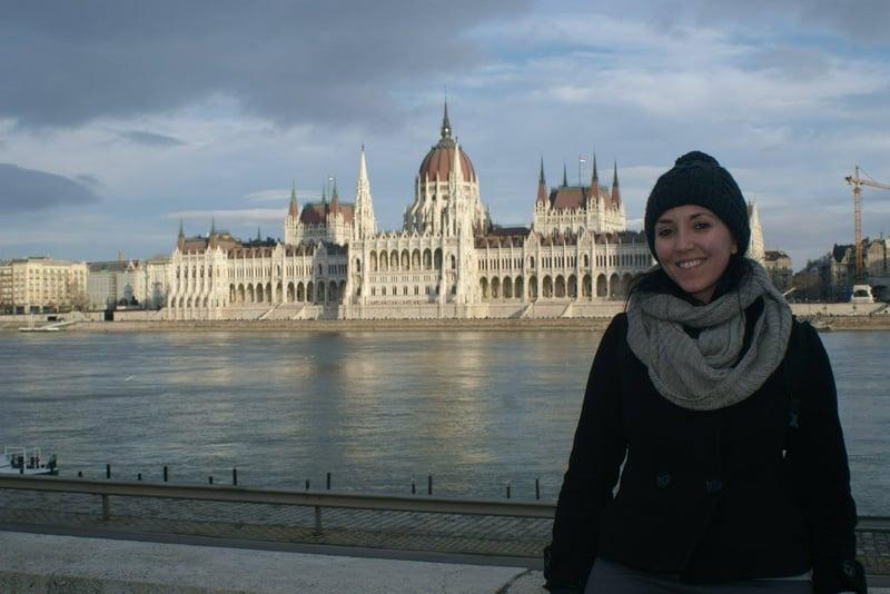 Teaching  English in Prague, Czech Republic