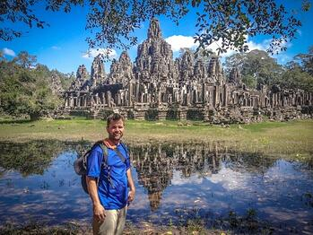 Teach English in Cambodia - Phnom Penh