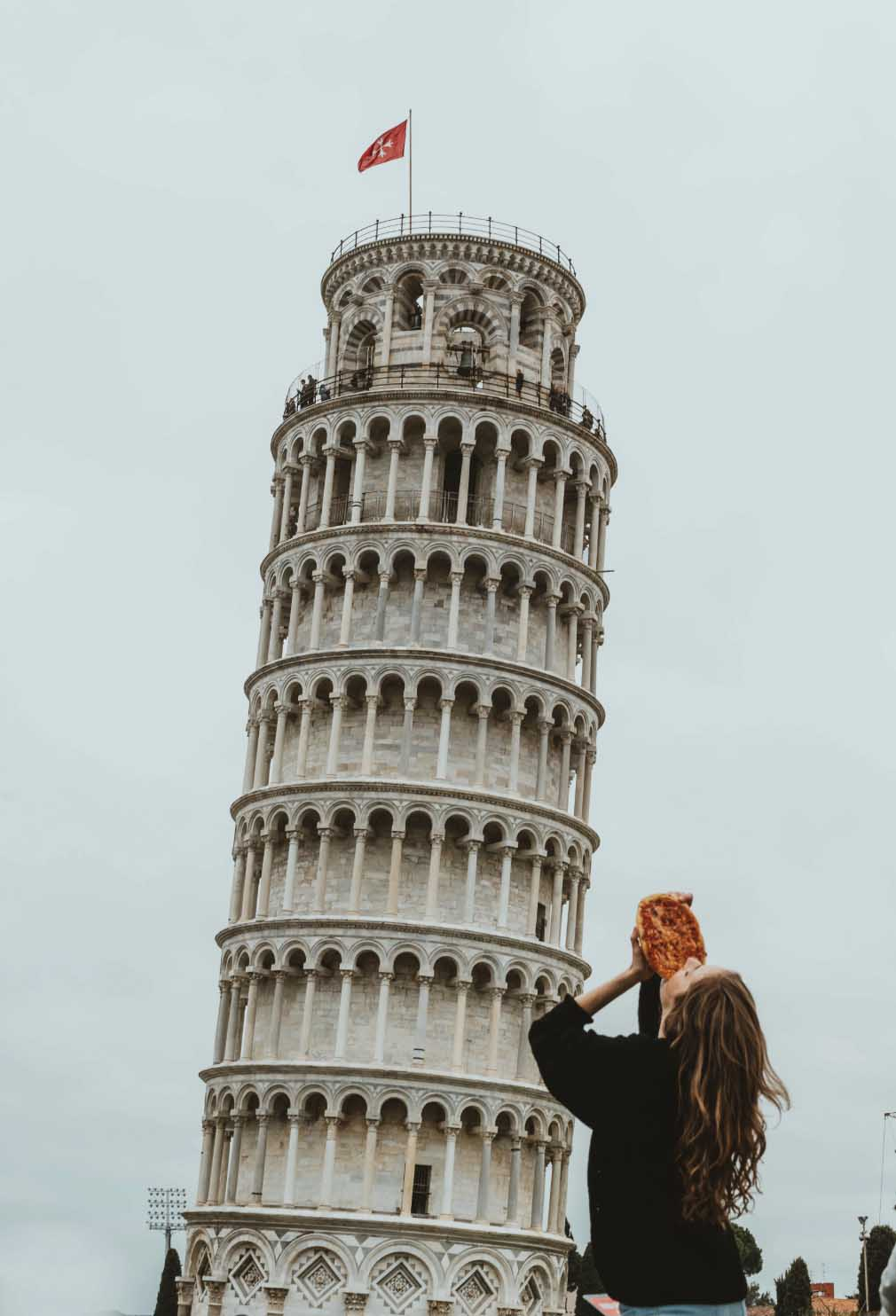 Molly Ryan - Pisa, Italy-1