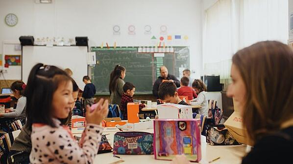 Visas for teaching English in Spain