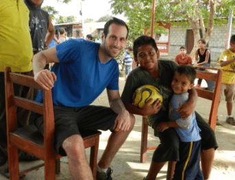 Teach English in Nicaragua TEFL
