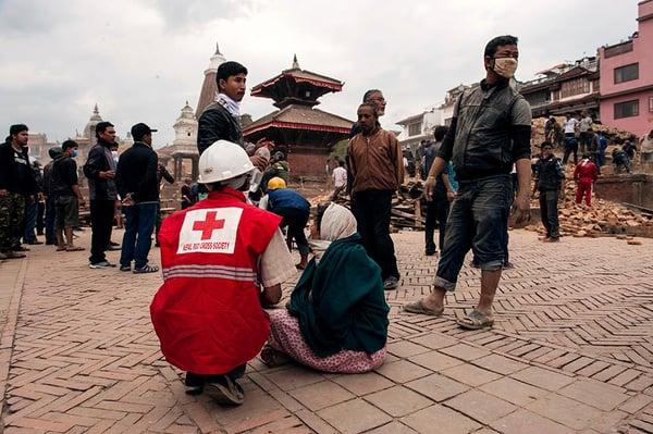 Nepal-Red-Cross