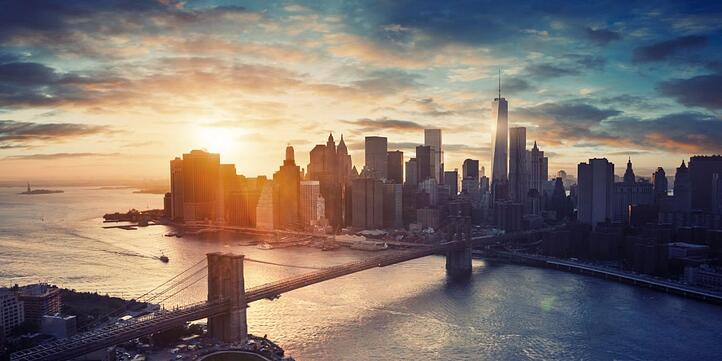 Take your TEFL course in New York City