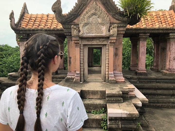Nicola Rae - Bangkok, Thailand - Ancient City