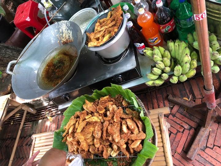 What to eat in Bangkok, Thailand