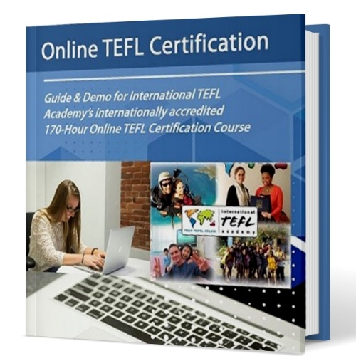 Free Download: Guide to Online TEFL Certification