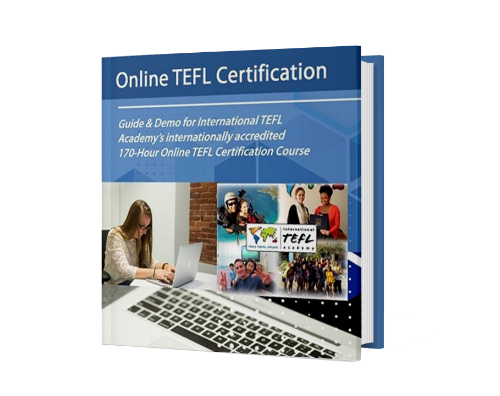 Guide to Online TEFL Certification for Teaching English Abroad