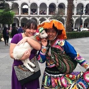 Peru Teach English