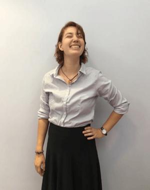 Phnom Penh, Cambodia - Kate John - Professional Attire