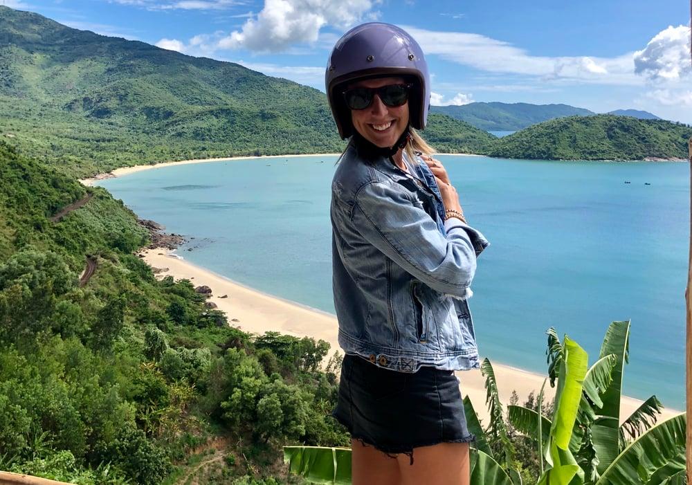 Teach English Online from Vietnam