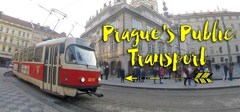 Prague's Public Transport