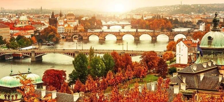 Prague City Fact Sheet