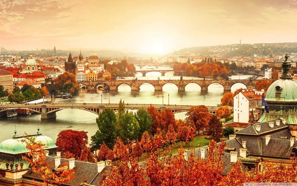 Learn how you can receive your TEFL Certification in Prague