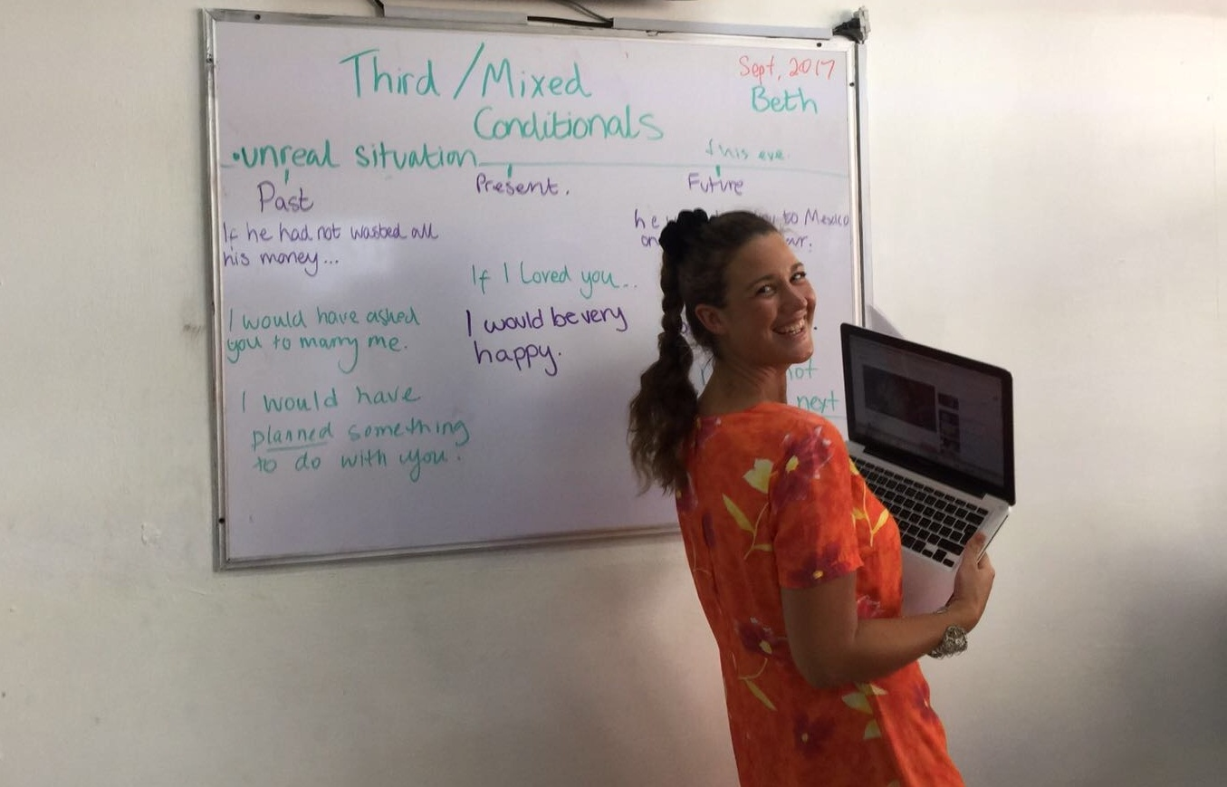 Get TEFL Certified in Mexico