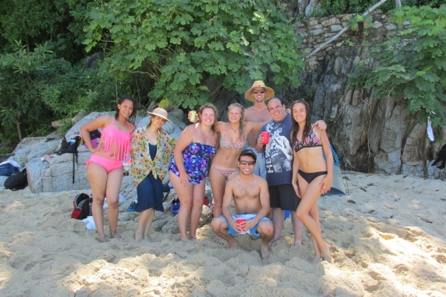 Things you need to know about TEFL Classes in Puerto Vallarta, Mexico